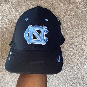 Nike UNC dry fit cap